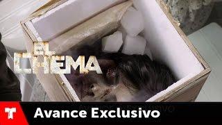 El Chema | Avance Exclusivo 83 | Telemundo Novelas