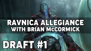 Download thumbnail for MTG Arena - Ravnica Allegiance Ranked Draft