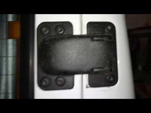 Ремонт порогов и покраска Fiat Ducato часть 2