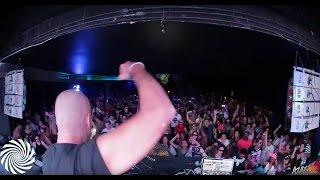 Azax Syndrom @ Club A Brazil 2015 (HD)