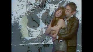 Jane Birkin & Serge Gainsbourg - La décadanse [J.-C. Averty - 1972]