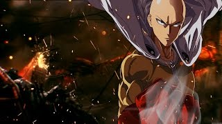 one punch man amv - final fight - One For The Money