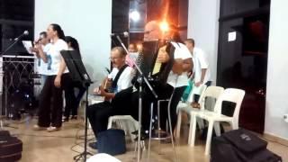 Paróquia Sao Benedito Mogi Guaçu