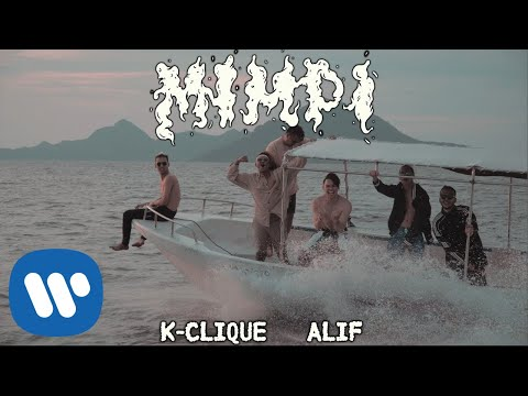 Download Lagu K-Clique – Mimpi (feat Alif) [Official Music Video]