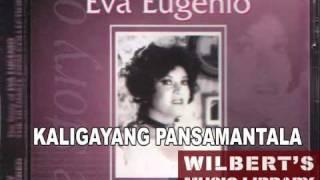 KALIGAYAHANG PANSAMANTALA - Eva Eugenio