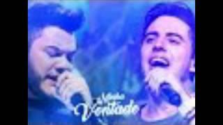 Minha Vontade Fred & Gustavo Ao Vivo Em Goiânia