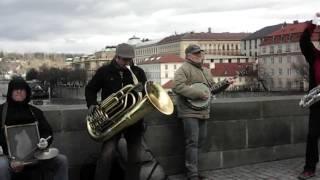Música Bluegrass en  Europa del Este