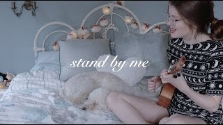 stand by me (ukulele cover)