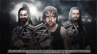 WWE Mashup: The Truth of the Second Retaliation (Seth Rollins, Dean Ambrose, Roman Reigns)
