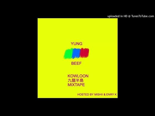 video del canal oficial de yung beef