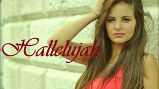 Alexandra Burke - Hallelujah (Cover Lory)