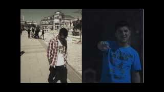 Lamm'G ft. Astrit Halitaj - PO TE PRES 2013