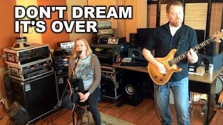 Don't Dream It's Over - Crowded House Cover