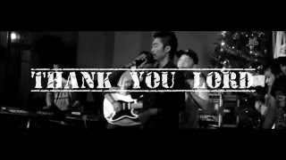 Nuel Oei - Thank You Lord Live at GKJ Mergangsan Jogjakarta 12 Januari 2016