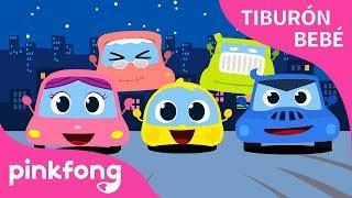 Bebé Auto | Tiburón Bebé | Autos | Pinkfong Canciones Infantiles