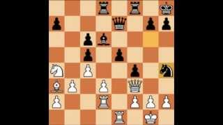 Candidates Tournament 2013: GM Magnus Carlsen VS GM Temoir Radjabov
