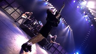 AC/DC: Live at the Circus Krone (Trailer)