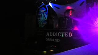 Tropical Bleyage Live @ Vrsac/Serbia, Trancebal 2 - Addicted organization party