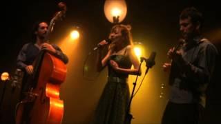 CARINA SALVADO - Live @ l'Epicerie Moderne (Fado Da Ti Maria Benta)