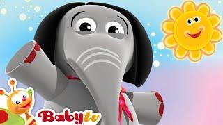 Sabah şarkısı  - BabyTV Türkçe