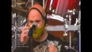 Disturbed - Perfect Insanity Official Music Video