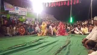 Bundeli Rai dance hindi