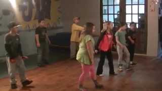 You Rock My World by Michael Jackson -- Dance