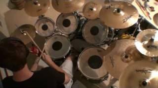 Handlebars Flobots Drum Cover