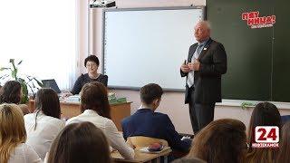 Мудрый наставник, опытный преподаватель и успешный руководитель