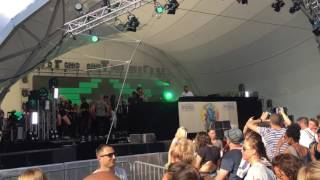 Luciano - Cocoon @ WCD Pool Session 2017
