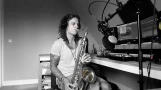 Justin Bieber   Let Me Love You Sax Cover By Melle Kuil