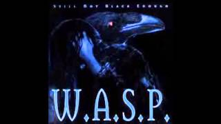 W.A.S.P. - Tie Your Mother Down (Queen Cover)