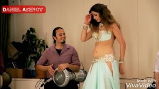 Muharrem Ahmeti -  ( Despacito Ft Mandi Nishtulla & Sasho Jokera ) !Remix! Tallava