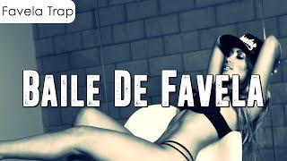 MC João - Baile De Favela (Kyron Trap Remix)