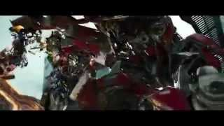 The Best Soundtrack - Transformers