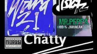 Chatty - Mr. Peppa & Ward 21