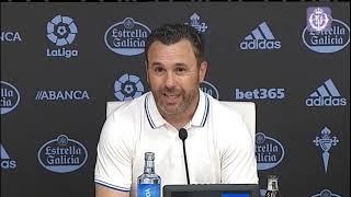 SERGIO GONZÁLEZ (22-09-2018)