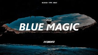 BLUE MAGIC  - Wizkid x Tory Lanez Type Beat | Dancehall AfroBeat Instrumental 2018 | By DCQ BEATZ®