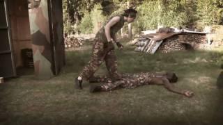 Smålands krutbruk - minifilm från SFX kurs 2010