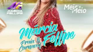 Amor da sua cama- Márcia Fellipe 2018