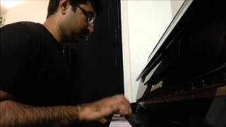 Nothing Else Matters - Metallica (Piano Cover)