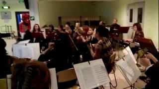 Играет оркестр Филармонии Якутии - 3