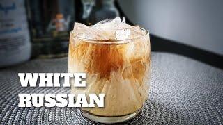 Como Fazer White Russian (The Big Lebowski) | E Tome Drink!