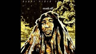 Mask Off (Attitude Afrobeat Remix)