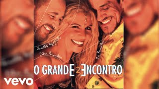 Elba Ramalho, Zé Ramalho, Geraldo Azevedo - Canção da Despedida (Pseudo Vídeo)