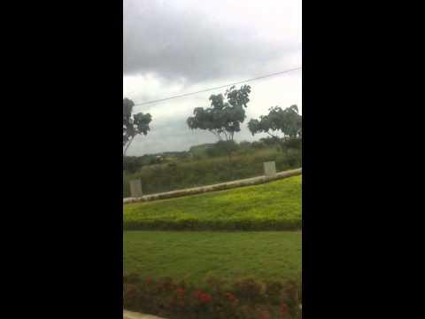 Busfahrt von Ecuador nach Peru