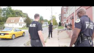 DAT DUDE BIGGZ - TO DO (official music video)