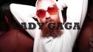 Lady Gaga Starstruck (BOY VERSION)