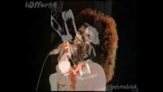 People gotta Move - (Gino Vannelli's tune  1974 ) instrumental version by Claudio Tuma