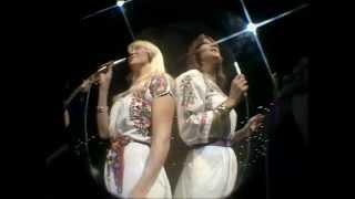 ABBA Fernando - Live Vocals (Top Of The Pops '76) Enhanced Audio HD